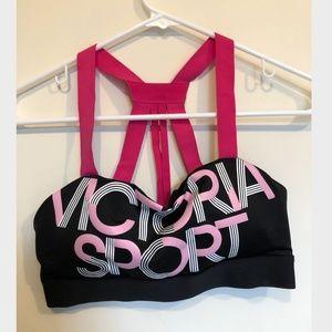 Victoria's Secret Sports Bra - Size S